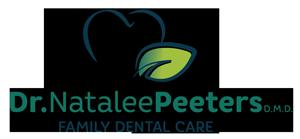 Dr. Natalee Peeters Logo
